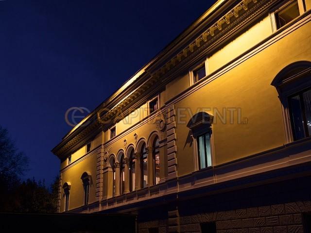 Sublime La Villa Roma 4