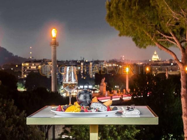 Sublime La Villa Roma 5