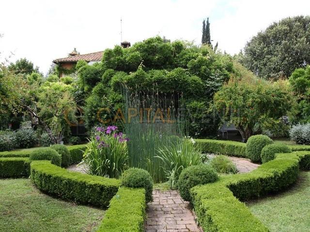 Villa Rosantica Roma 4