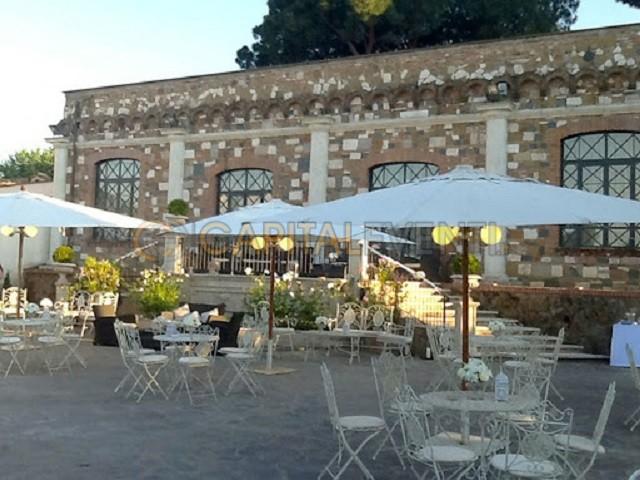 Villa dei Cesari Roma 6